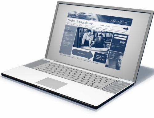 NYT: Få adgang til on-line salgstræning og udvikling hver dag