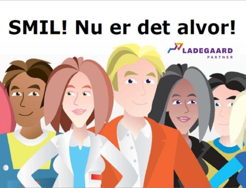 DU HOLDER LIDT AF DEN ANDENS LIV I DINE HÆNDER