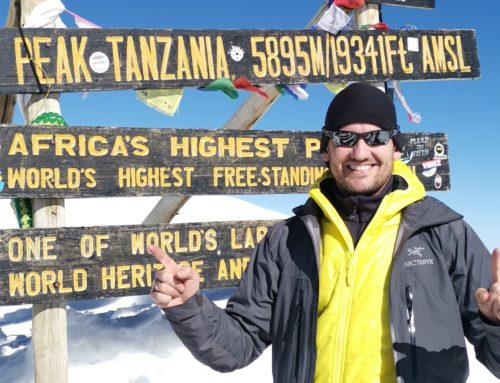 Tanker fra toppen af Kilimanjaro – opnå nye højder i dit lederskab